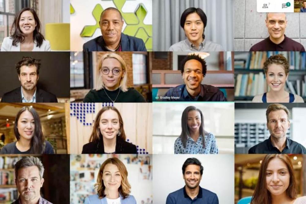 Google Meet: Τηλεδιασκέψεις εντελώς δωρεάν για όλους με συμμετοχή έως 100 ατόμων