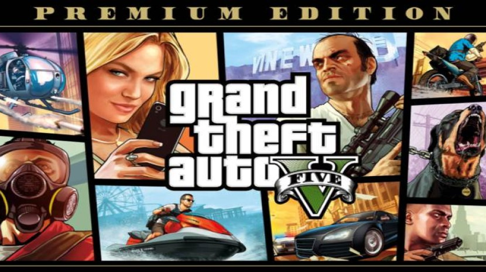 GTA V: Διαθέσιμο δωρεάν για λίγες ακόμη ώρες