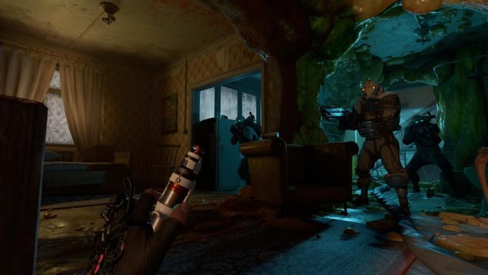 Half-Life: Alyx, τρία νέα  gameplay videos ενόψει της κυκλοφορίας του