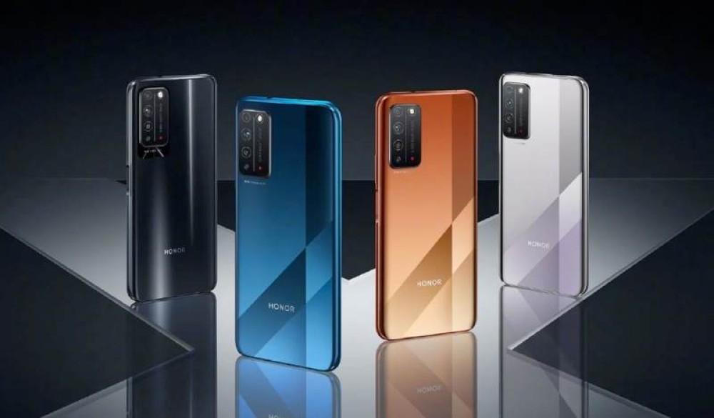 Honor: Θα χρησιμοποιήσει 5G επεξεργαστές της MediaTek στο μέλλον