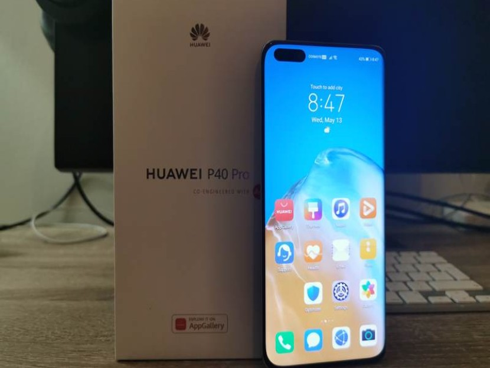 Huawei: Ανέβηκε στην πρώτη θέση των κατασκευαστών smartphones, έστω για λίγο