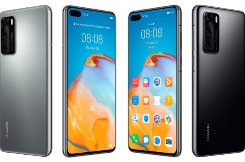 Huawei P40: Επίσημα με πανίσχυρα specs και κάμερες, αλλά με έναν σημαντικό αστερίσκο
