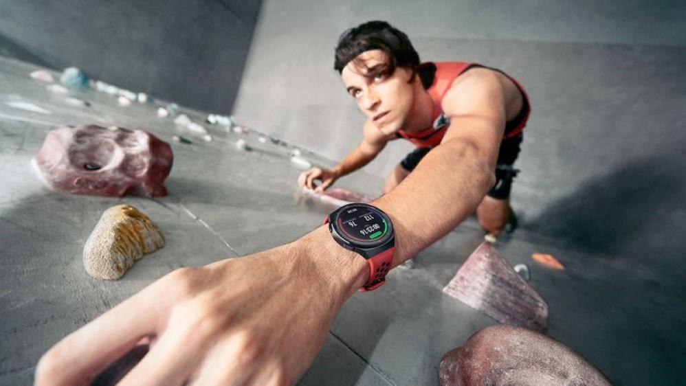 Huawei Watch GT 2e: Η νέα πιο sport έκδοση του smartwatch με αυτονομία 14 ημερών