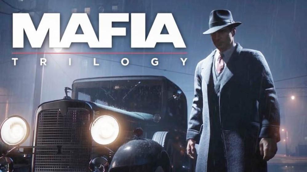 Mafia: Trilogy, ανακοινώθηκε επίσημα με teaser trailer