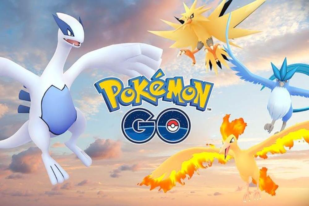Ένας τύπος στην Ιταλία αψήφησε την απαγόρευση κυκλοφορίας για να κυνηγήσει Pokémon...