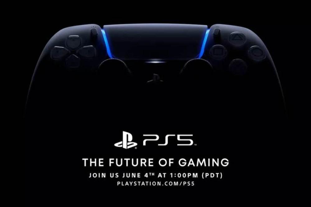 Επίσημο: Το μέλλον του gaming στο PlayStation 5 παρουσιάζεται στις 4 Ιουνίου 2020