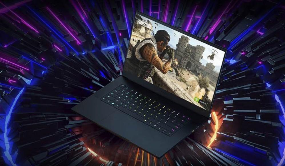 Razer Blade 15 (2020): Πανίσχυρο gaming laptop με RTX 2080 Super και οθόνη 300Hz