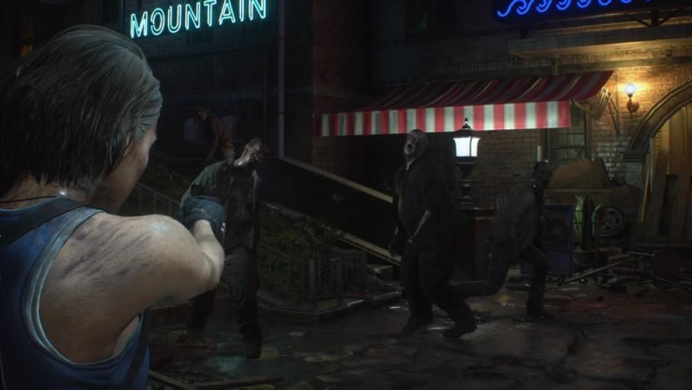 Resident Evil 3 Remake: Διαθέσιμο για όλους το demo από τις 19 Μαρτίου!