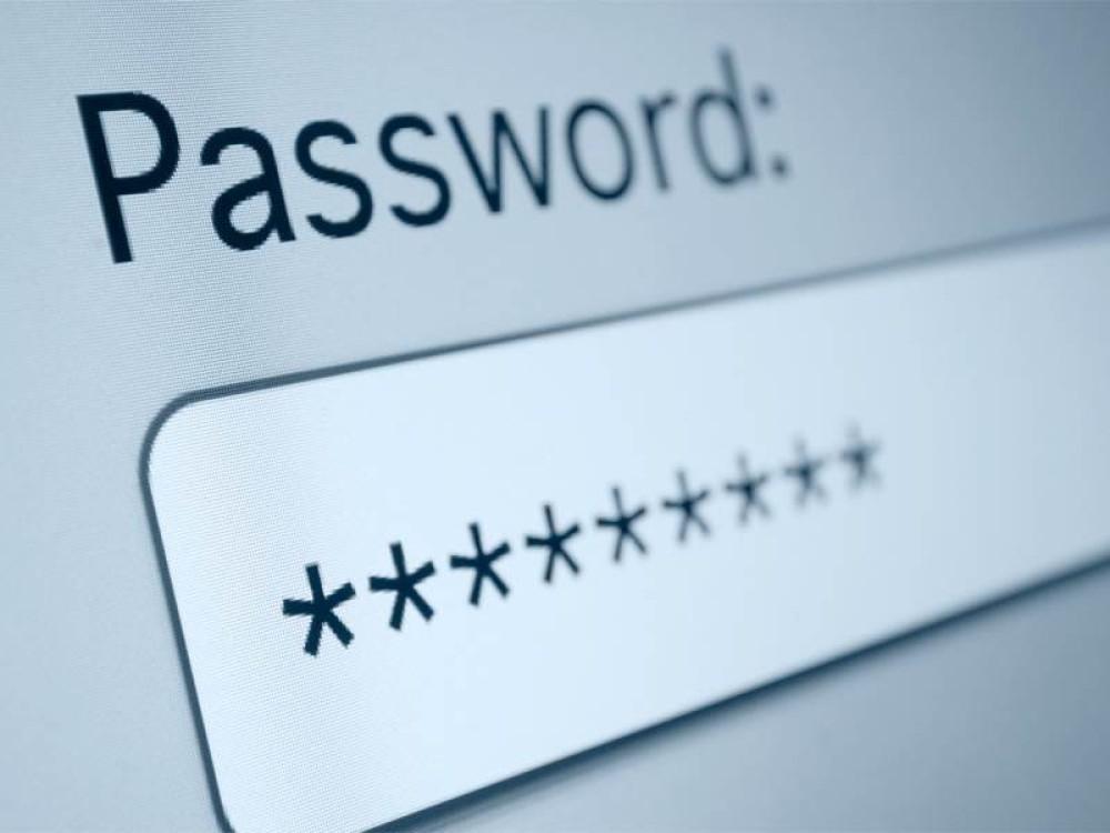 Τaxisnet – Σύσταση για αλλαγή του password σε πολίτες και επιχειρήσεις