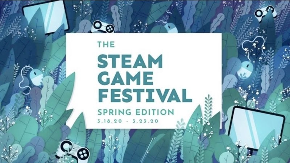 The Steam Game Festival: Δωρεάν 40+ demos νέων παιχνιδιών από 18-23 Μαρτίου