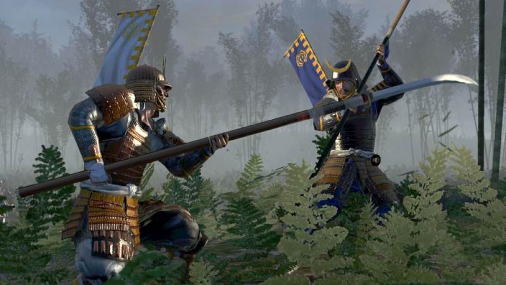 Total War: Shogun 2, διαθέσιμο δωρεάν το κορυφαίο παιχνίδι στρατηγική