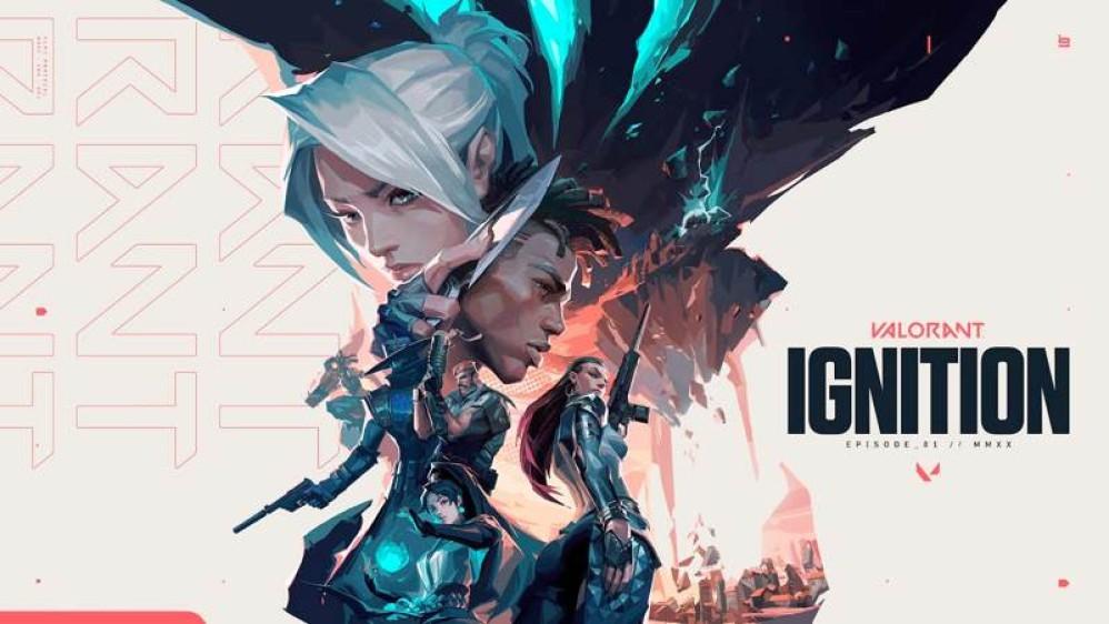 Valorant: Διαθέσιμο από σήμερα το δωρεάν shooter της Riot Games