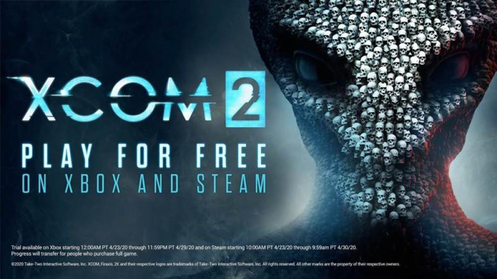 XCOM 2: Διαθέσιμο δωρεάν έως τις 30 Απριλίου