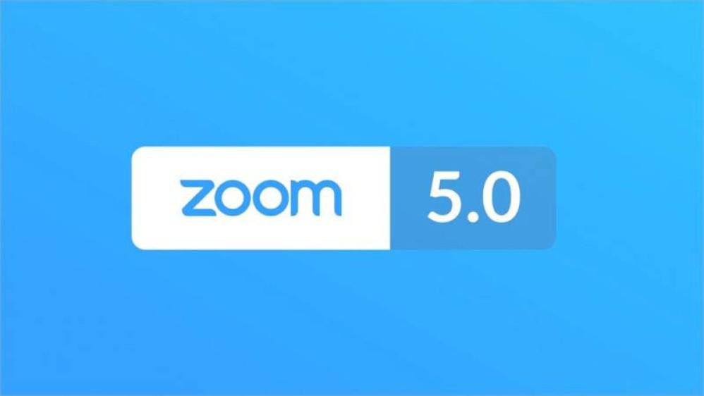 Zoom: Άλμα δύο γενεών στην προστασία των χρηστών με την έκδοση 5.0