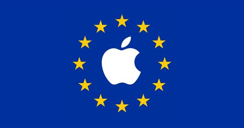 Apple: Αποφεύγει για την ώρα το πρόστιμο ύψους €13 δισ. της ΕΕ