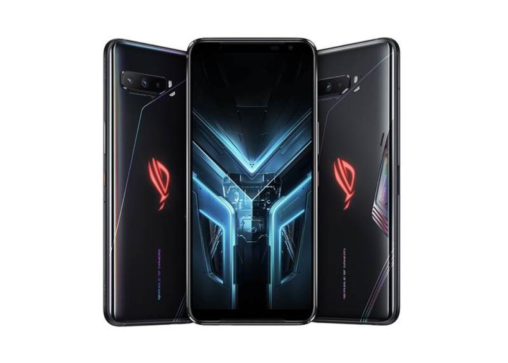 ASUS ROG Phone 3: Ένα «κτήνος» gaming smartphone με τιμή από €799