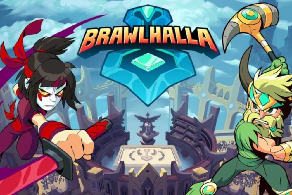 Brawlhalla: Διαθέσιμο δωρεάν το fighting game της Ubisoft για Android και iOS