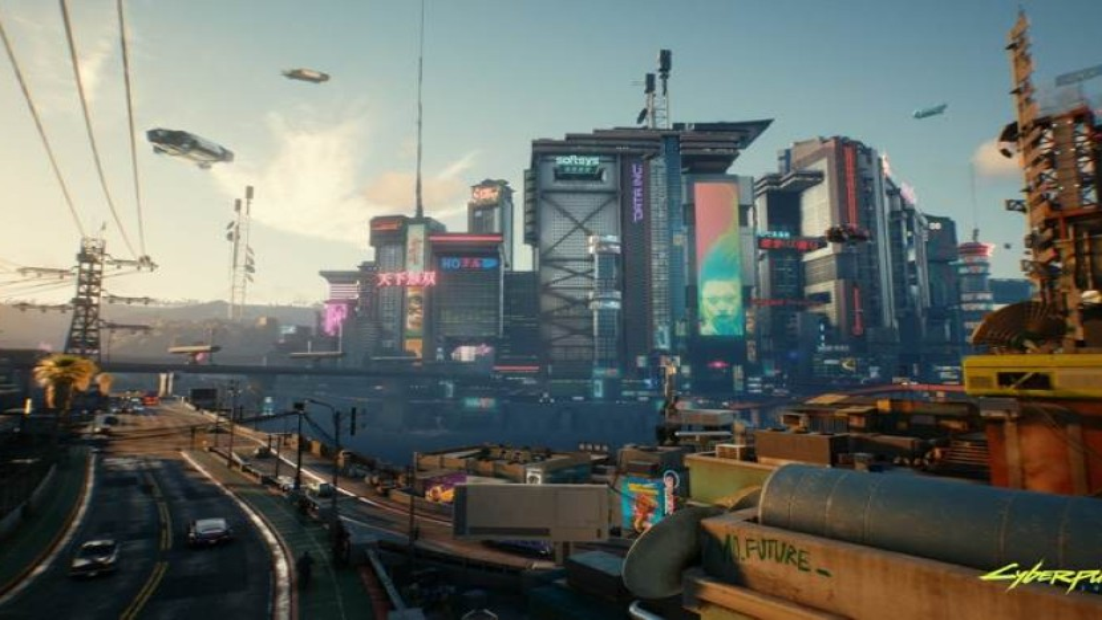 Cyberpunk 2077: Νέο trailer, χορταστικό gameplay και σειρά anime στο Netflix!
