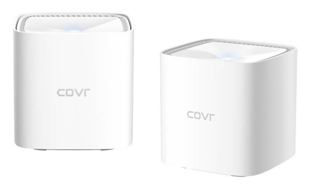 Η D-Link λανσάρει ολοκληρωμένo σύστημα Wi-Fi τεχνολογίας Mesh για συνεχές internet στο σπίτι