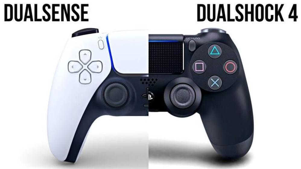 PlayStation 5: Το DualShock 4 δεν θα είναι συμβατό με τα παιχνίδια του