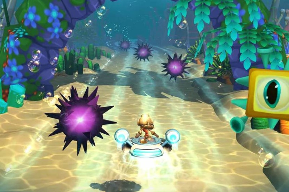 EndeavorRX: Το πρώτο video game για παιδιά με ADHD και με συνταγή γιατρού