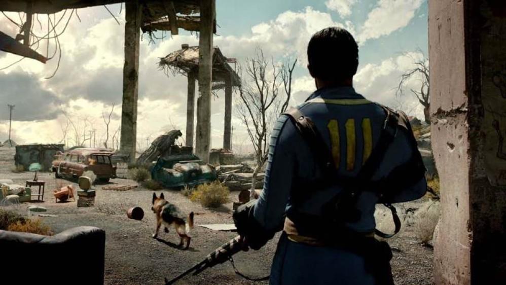 Fallout: Έρχεται η τηλεοπτική μεταφορά από την Amazon!