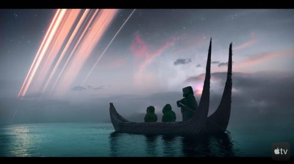 Foundation: Πρώτο trailer για τη σειρά που βασίζεται στις ιδέες του Isaac Asimov