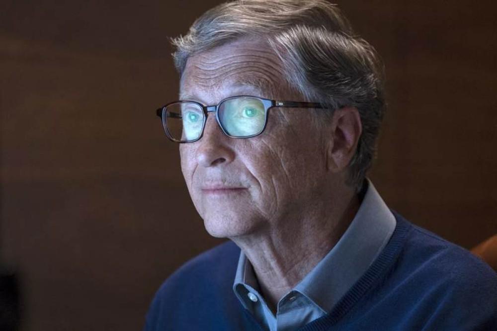 Bill Gates: Το εμβόλιο για το COVID-19 σε αυτούς που το χρειάζονται, όχι στον μεγαλύτερο πλειοδότη