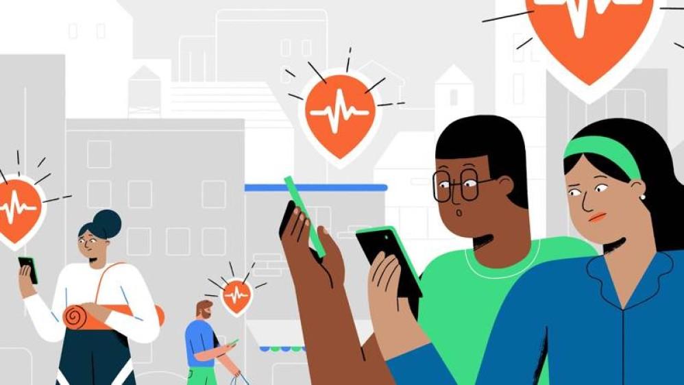 Η Google μετατρέπει κάθε Android συσκευή σε σεισμογράφο