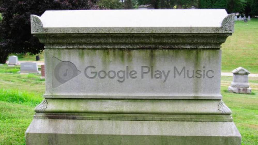 Google Play Music: Οριστικό κλείσιμο της υπηρεσίας στα τέλη του 2020