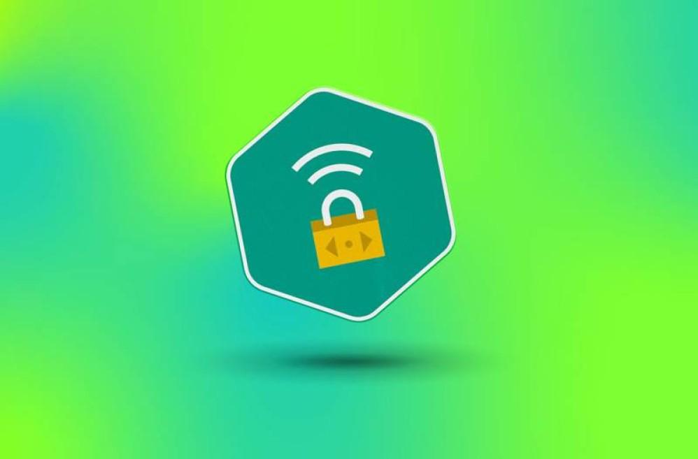 Kaspersky VPN Secure Connection: Διασφαλίζει το απόρρητο των χρηστών