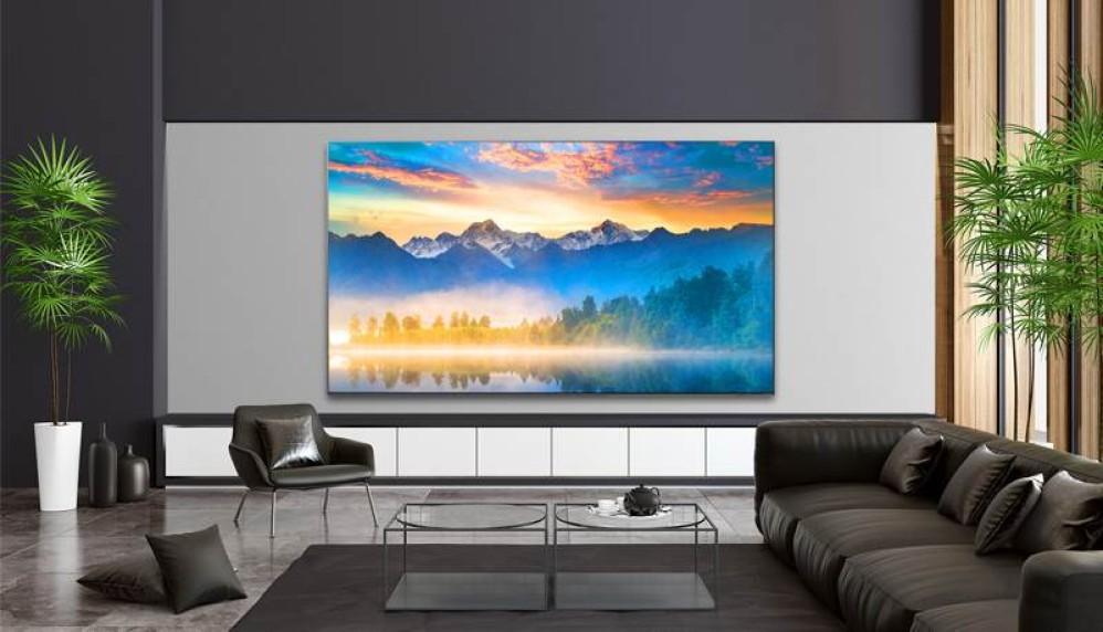LG NANO996NA 8K TV: Ζήστε την απόλυτη κινηματογραφική εμπειρία