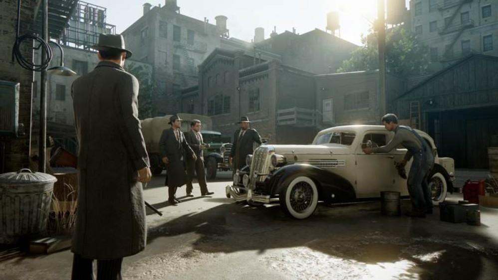 Mafia: Definitive Edition, νέο trailer μας δείχνει το εξαιρετικό remake του original