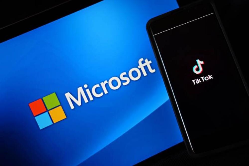 Αναφορά: Η Microsoft επιθυμεί να εξαγοράσει ολόκληρο το TikTok