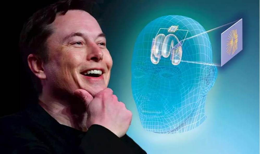 Neuralink: Ο Elon Musk αναφέρει πως θα streamάρει μουσική απευθείας στον εγκέφαλο