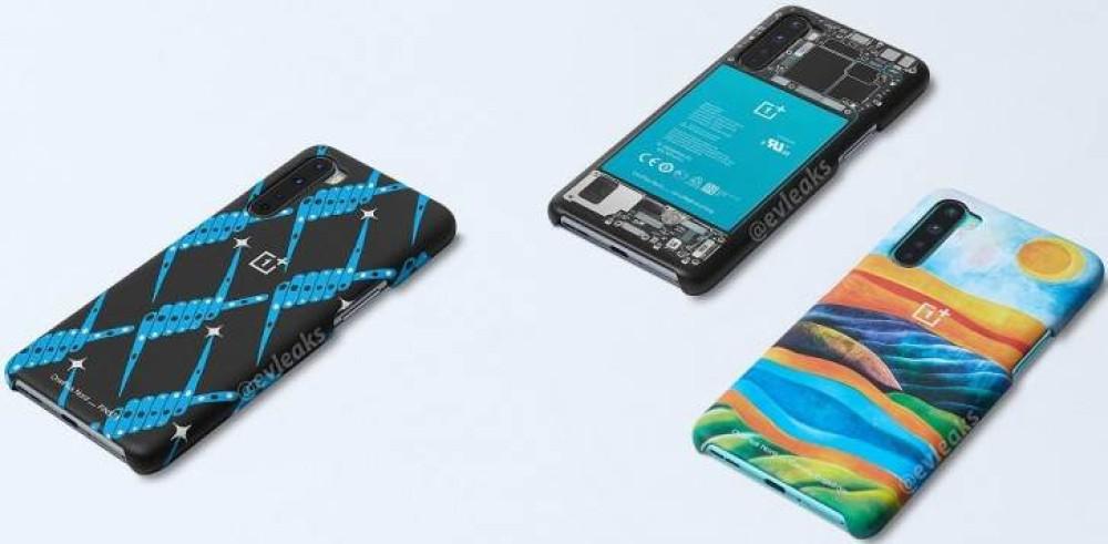 OnePlus Nord: Όλα τα τεχνικά χαρακτηριστικά του