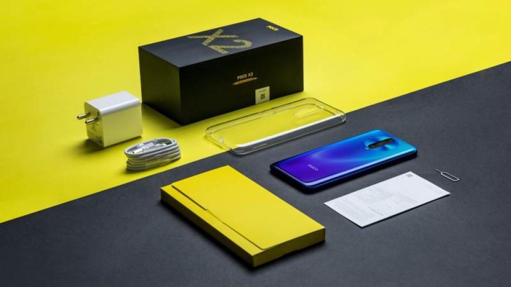 POCO: Θα παρουσιάσει smartphone με οθόνη AMOLED 120Hz στα τέλη Αυγούστου