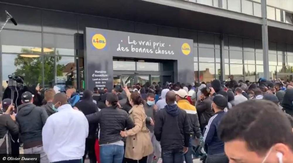 PS4 με €95; Το επιχείρησε κατάστημα Lidl στη Γαλλία και...ήρθε η αστυνομία