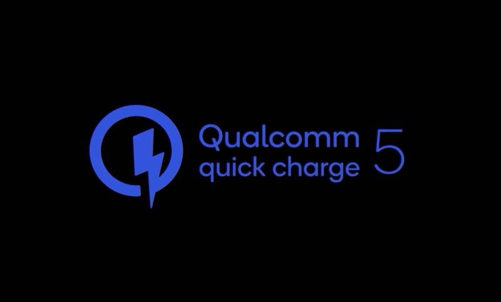 Qualcomm Quick Charge 5: Νέο πρότυπο για φόρτιση 0-50% σε 5 λεπτά