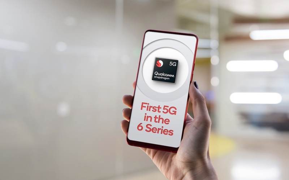 Qualcomm Snapdragon 690: Το πρώτο 5G SoC της εταιρείας για προσιτές mid-range συσκευές