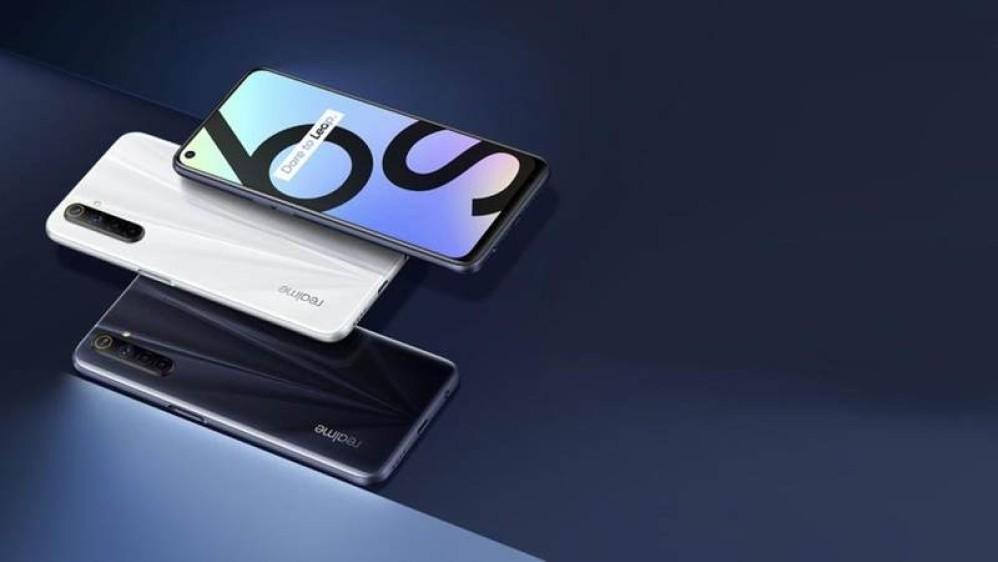 Realme 6s: Επίσημα το πρώτο στον κόσμο με οθόνη 6.5'' 90Hz και τιμή κάτω από €250