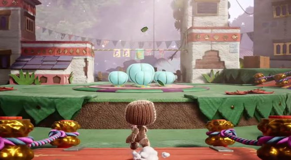 Sackboy: A Big Adventure, το spin-off του LittleBigPlanet έρχεται στο PS5