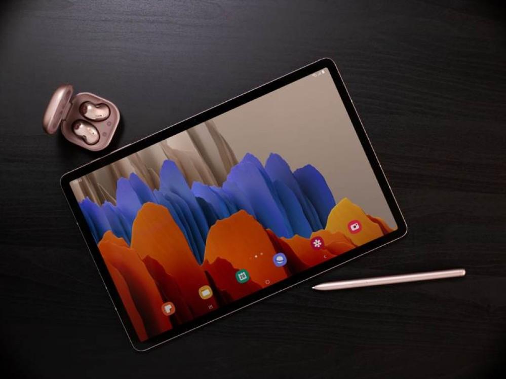 Samsung Galaxy Tab S7 και Tab S7+: Tablets για παραγωγικότητα και δημιουργικότητα
