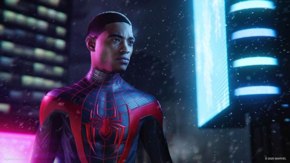 Spider-Man: Miles Morales, έρχεται στο PS5 στα τέλη της χρονιάς