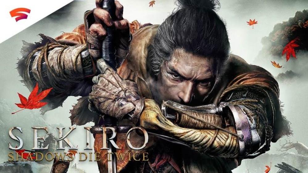 Stadia: Έρχεται το Sekiro Shadows Die Twice και ακόμη 15 παιχνίδια