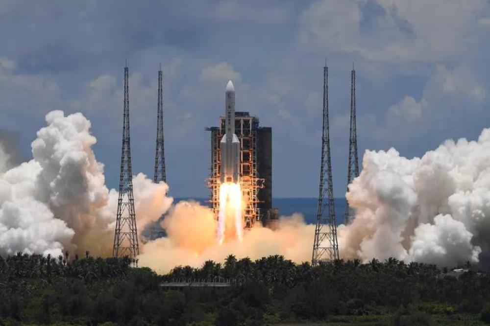 Tianwen-1: Επιτυχημένη η εκτόξευση της πρώτης αποστολής στον πλανήτη Άρη από την Κίνα