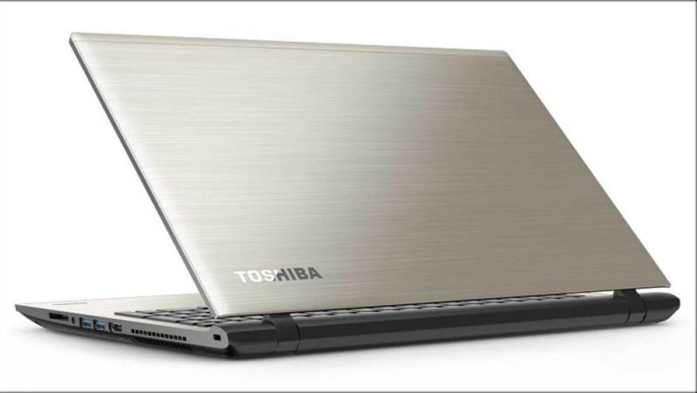 Toshiba: Αποχωρεί επίσημα από την αγορά των laptops μετά από 35 χρόνια