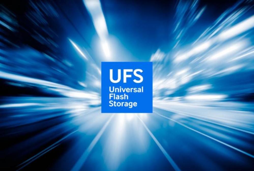 UFS 2.2: Το νέο πρότυπο αποθήκευσης υπόσχεται μεγαλύτερη ταχύτητα στις mid-range συσκευές