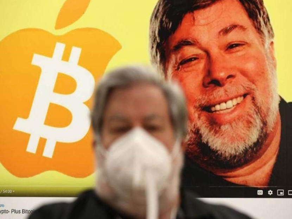 Steve Wozniak: Αγωγή κατά του YouTube για videos-απάτες