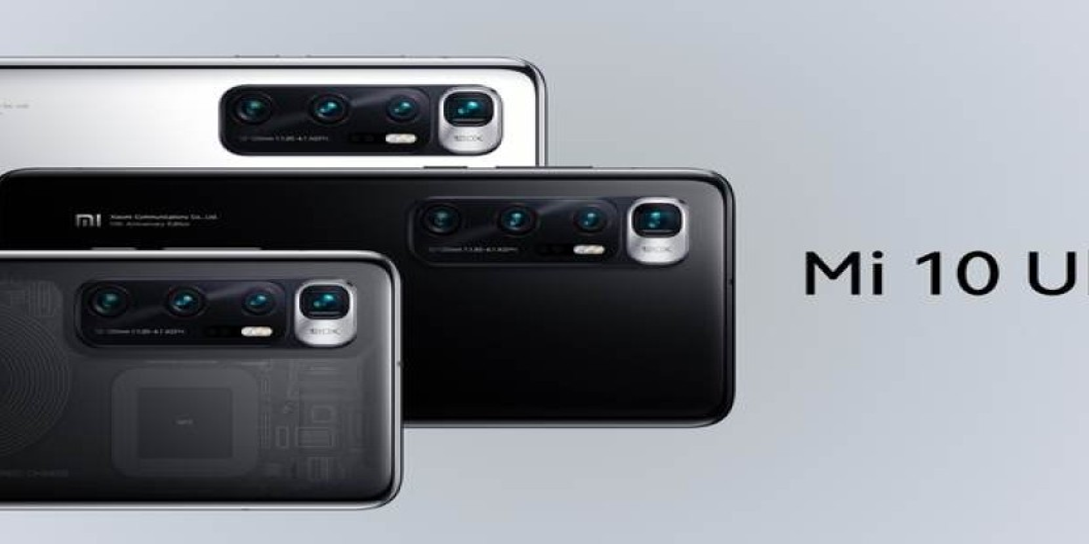 Xiaomi Mi 10 Ultra: Επίσημα με οθόνη 120Hz, 120x zoom και φορτιστή 120W!